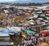 Decision on Rohingya repatriation today