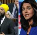 Singh vs. Gabbard