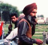 Jaimal Singh padda