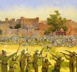 Bloodbath on Baisakhi:The Jallianwala Bagh Massacre, April 13, 1919