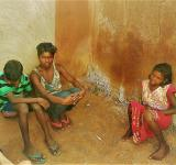 Jharkhand Starvation death