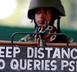 Kashmir, Conflict