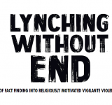 Lynching without end