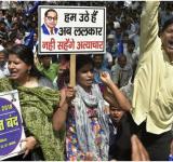 injustice dalits and adivasis