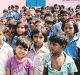 Bihar Children