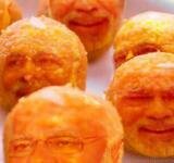 Modichur ke laddoo