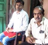 Mohsin Shaikh Father