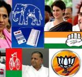 M factor in UP Elections