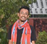Veewon Thokchom, Manipur, Manipur Students, Bail