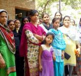 Women Delegation