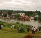 Nisarpur Protest, Narmada