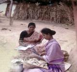 Women in Andhra