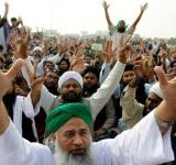 Barelvi Muslims in pakistan
