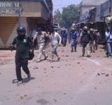 Jamshedpur curfew