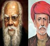 Phule and Periyar
