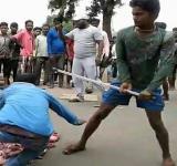 Alimuddin Ansari Lynching