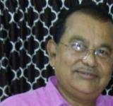 Dibrugarh MLA Prasanta Phukan