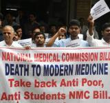 NMC bill
