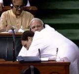 Rahul Hug Modi