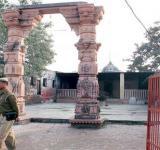 Babri Demolition
