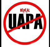 Repeal UAPA