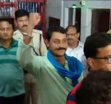 Released from Jai, Chandrshekhar Azad Ravan