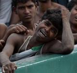Rohingyas AFP