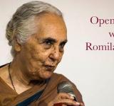 Romila Thapar