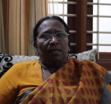 Dr. Ruth Manorama