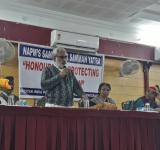 Samvidhan Samman Yatra