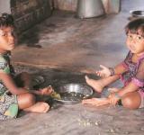 Hunger deaths