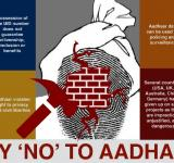 Aadhar Hearings Begin