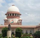 Supreme Court, detention of Children