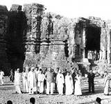 Somnath Ruins