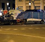Spain Terror Attack