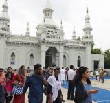 visit my mosque