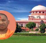 SC Notice to Adityananth