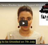 Swara Bhaskar Petition