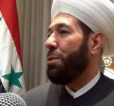 Shaikh Ahmad Badruddin Hassoun