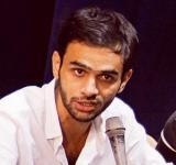 Umar Khalid