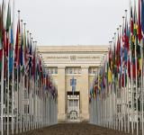 India and the UN: UPR