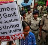Unnao rape case