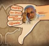 Election 2019, schemes, Narendra modi Government