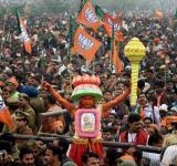 BJP Win in UP