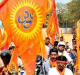 VHP Hindu Sammelan