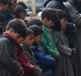 Kashmiri students, Kashmiris, Kashmir