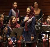 Afghan Women band