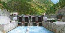 Himachal Hydro projects
