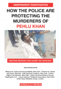 Pehlu Khan Report