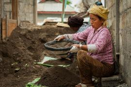 ending forced labour in India
